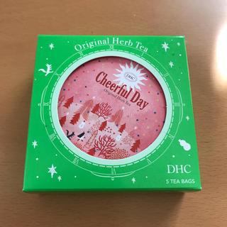 ディーエイチシー(DHC)のオリジナルハーブティー(健康茶)
