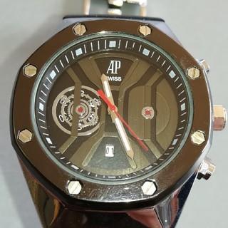 オーデマピゲ(AUDEMARS PIGUET)の腕時計 シルバー(腕時計(アナログ))
