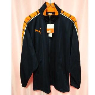 プーマ(PUMA)のPumaトレーニングジャケット SS(ウェア)