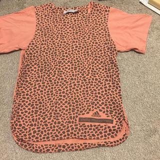 アディダスバイステラマッカートニー(adidas by Stella McCartney)のアディダス ステラマッカートニーのTシャツ(ウェア)