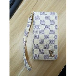 ルイヴィトン(LOUIS VUITTON)のLouis Vuitton iPhone6plus/6splus携帯ケース(iPhoneケース)