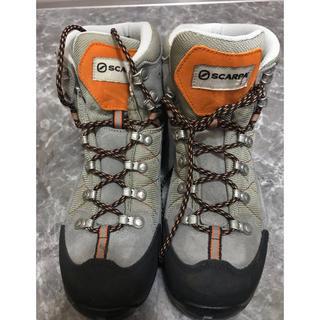 スカルパ(SCARPA)のSCARPA 登山靴(登山用品)