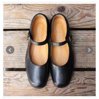 アールユー(RU)のr.u. 靴 ランフランセダンタン   アトリエダンタン dantan(ハイヒール/パンプス)