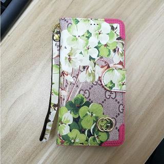 グッチ(Gucci)のGUCCI  iPhone 6plus/6splus携帯電話ケース(iPhoneケース)