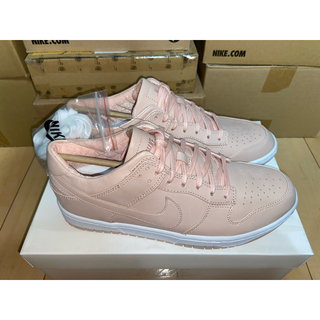 "ナイキ(NIKE)のNike Lab Dunk Lux Low ""Arctic Orange""(スニーカー)"
