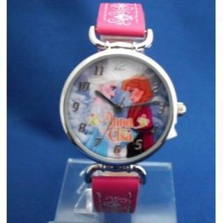 アナ雪腕時計PK-アナと雪の女王frozen(腕時計)
