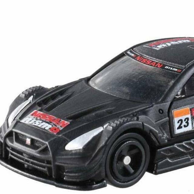 Tomica No.13 Nissan GT-R Nismo GT500