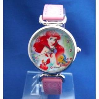 アリエルの腕時計PK-ディズニーリストウォッチariel(腕時計)