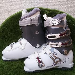 ノルディカ(NORDICA)のNordica ノルディカ スキーブーツ 25.5cm(ブーツ)