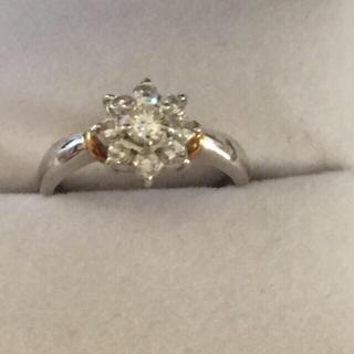 ジュエリーツツミ(JEWELRY TSUTSUMI)のジュエリー TSUTSUMI ダイヤモンドリング(リング(指輪))