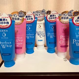 センカセンカ(専科)の洗顔専科(洗顔料)