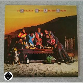 LP盤 南から来た十字軍 クルセイダーズ(ジャズ)