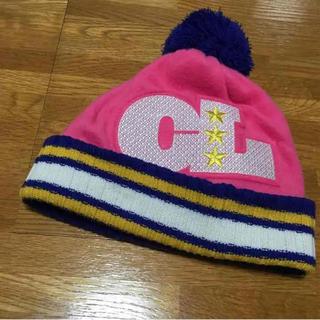 ココルル(CO&LU)のココルル(ニット帽/ビーニー)