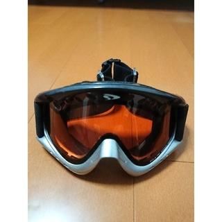 スワンズ(SWANS)のゴーグル スワンズ スキー スノーボード 美品(アクセサリー)