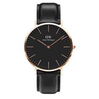 ダニエルウェリントン(Daniel Wellington)のダニエルウェリントン 腕時計 40㎜ 男女兼用 DW00100127(腕時計)