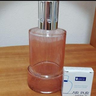フランフラン(Francfranc)のランプベルジェ アロマランプ(アロマポット/アロマランプ/芳香器)