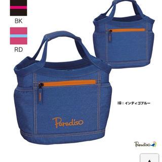 パラディーゾ(Paradiso)のパラディーゾ  トートバッグ  新品未使用(バッグ)