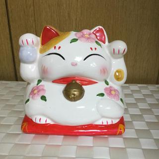 猫のお香炊き(お香/香炉)