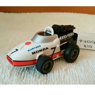610 チョロQ HONDA レーシングカー 7番(ミニカー)