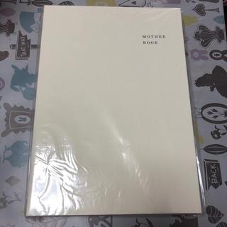 ラクマ最安値☆ MOTHER BOOK マザーブック(その他)