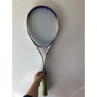 ミズノ(MIZUNO)のソフトテニスラケット(ラケット)