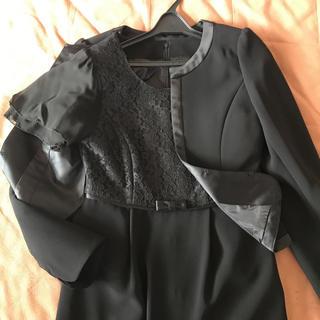 ブラック フォーマル 喪服 新品(礼服/喪服)