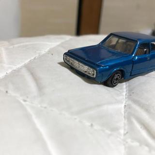 トミカミニカー箱なし1974年〜(ミニカー)