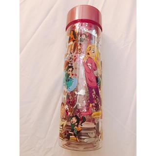 ディズニー(Disney)の新品 シュガーラッシュ プリンセス プラスチックタンブラー(タンブラー)