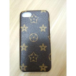 ルイヴィトン(LOUIS VUITTON)のLouis Vuitton iphone 7/8  ケース 携帯カバー(iPhoneケース)