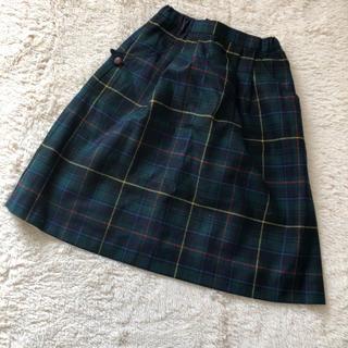 エル(ELLE)のELLE スカート(スカート)