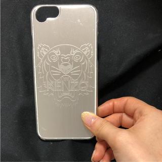 ケンゾー(KENZO)のiPhoneケース kenzo(iPhoneケース)