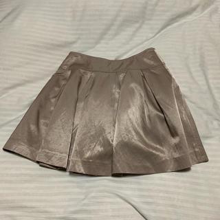 グーコミューン(GOUT COMMUN)の大特価❗️ グーコミューン フレアスカート Sサイズ(ひざ丈スカート)