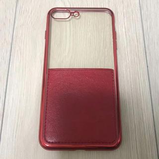 iPhone 7/8 plusケース(iPhoneケース)