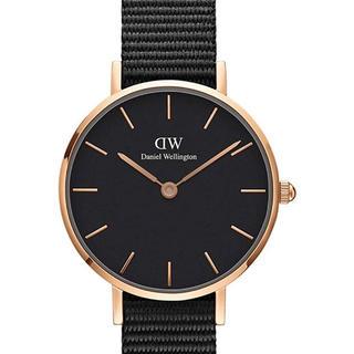 ダニエルウェリントン(Daniel Wellington)のDaniel Wellington  28m ローズゴールド(腕時計)