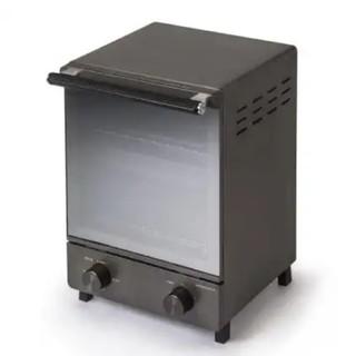 アマダナ(amadana)の【新品・送料込】オーブントースター(タテ型) amadana ATT-T11(調理機器)