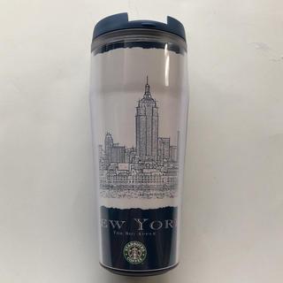 スターバックスコーヒー(Starbucks Coffee)の新品 未使用 スターバックス ニューヨークタンブラー(タンブラー)