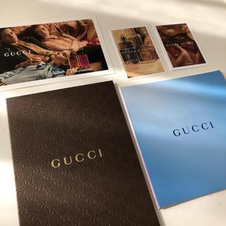 グッチ(Gucci)のGUCCI冊子&フライヤー (印刷物)