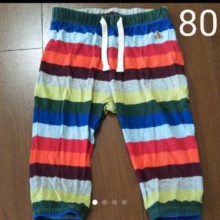 ベビーギャップ(babyGAP)の80 ベビーギャップ パンツ 長ズボン(パンツ)