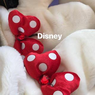 ディズニー(Disney)のミニー / 手袋 /ディズニーランド(手袋)