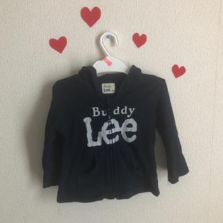 リー(Lee)の男女児兼用!Lee★パーカー★80サイズ(ジャケット/コート)