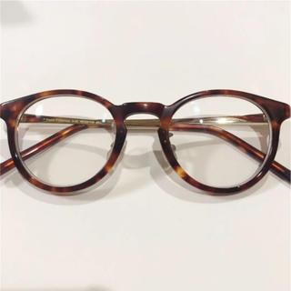 ゾフ(Zoff)のzoff 眼鏡-2.25(サングラス/メガネ)