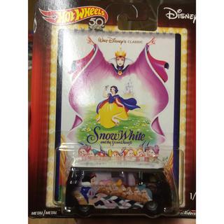 ディズニー(Disney)のホットウィール ディズニー仕様 (ミニカー)