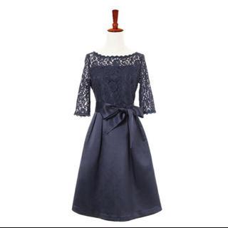 ガール(GIRL)のドレス ワンピース(ひざ丈ワンピース)