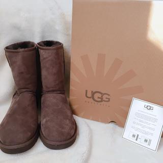 アグ(UGG)のトトトー様専用 UGGムートンブーツ(ブーツ)
