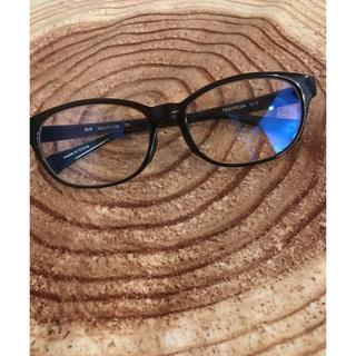 ゾフ(Zoff)の美品 お値下げしました。ゾフ  パソコン眼鏡 ブルーライト36パーセントカット (サングラス/メガネ)