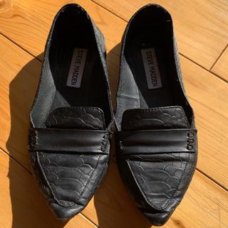 3096878635b スティーブマデン(Steve Madden)のSTEVE MADDEN ローファー(ローファー 革靴)