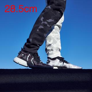 A BATHING APE - 28.5cm adidas BAPE NEIGHBORHOOD POD
