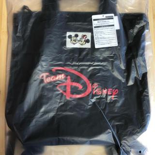 Disney - チームディズニー☆リュック☆新品