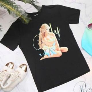レディー(Rady)の2枚セット(Tシャツ/カットソー(半袖/袖なし))
