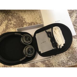 ザラ(ZARA)のZARA ヘッドホン 未使用品(ヘッドフォン/イヤフォン)